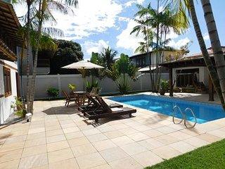 Brazil vacation rental in Bahia, Porto Seguro