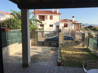 Villino Michel - Sant'Antioco, Zona Residenziale