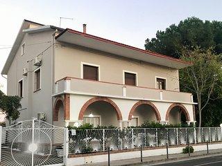 Affittacamere Villa Paestum