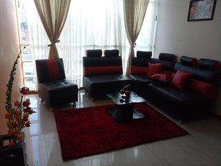Apartamento 603 balcones de san rafael