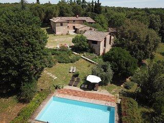 Borgo dei Fondi - Il Forno 1st Floor