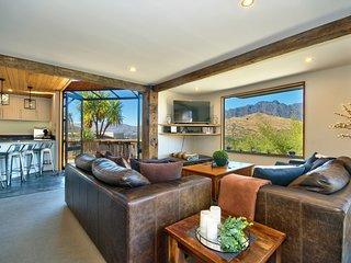Kaiora Lodge