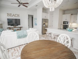Prominence on 30A ❊ The Big Easy ❊ Beach Rental