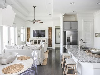 Prominence on 30A Rental ❊ Beach Bliss ❊ Sleeps 6!