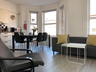 Stylish duplex apartment close to downtown & Queens Uni (Wellesley Avenue)