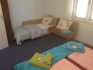One bedroom apartment Novi Vinodolski (A-16920-a)