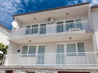 Two bedroom apartment Crikvenica (A-16891-a)