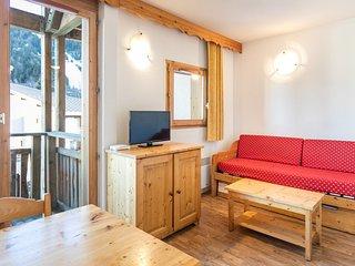 Studio confortable et cosy, avec cuisine et balcon/terrace