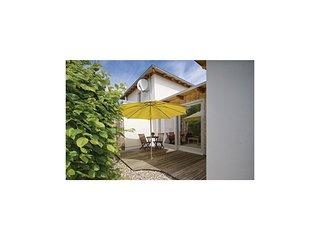 Nice home in Bad Doberan/Heiligend. w/ Sauna, WiFi and 1 Bedrooms