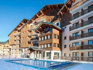 Appartement spacieux + sympa | Accès piscine extérieur