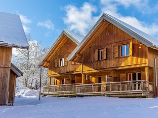 Ski the Pistes + Nearby Ski Shuttle | Cozy Chalet in France