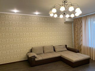 Ideal apartment for a family or a large company