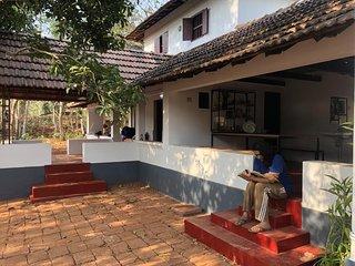 Laxmi Tharavadu Heritage Home