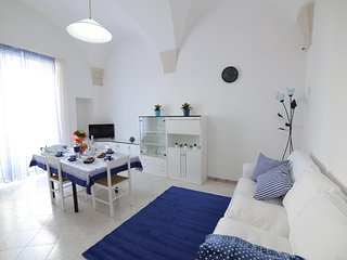 Typical Apulian Apartment near Alberobello