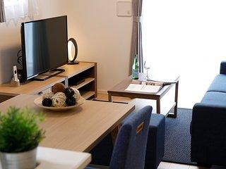 HANDY SMARTPHONE FACILITATES STUDIO IN NIHOMBASHI, TOKYO