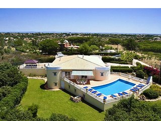 Villa Marianna Do Sol 5 Bedrooms 5 Bathrooms Air Conditioning Heated Pool