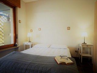 Bilocale con terrazza in Sanremo - Ap26