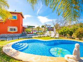 Cubo's Villa Sonia