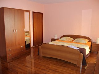 One bedroom apartment Senj (A-16753-b)