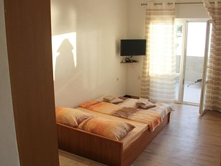 Studio flat Senj (AS-16753-a)