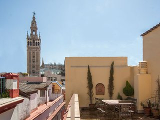 Botanic Duplex Terrace Views Cathedral 5 pax