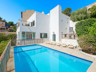 YourHouse Ca Na Salera confortable house in Palma with private pool
