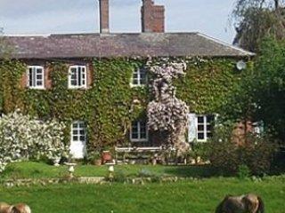 Lower Buckton House