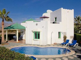 Casa Vista, 4 bedroom detached villa, in private location with pool, WIFI. Airco