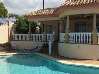 Villa Monterray