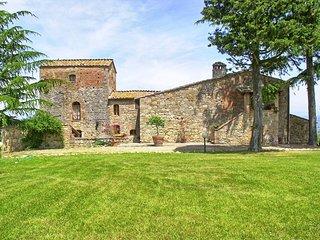 Pancole Villa Sleeps 12 with Pool and WiFi - 5784144