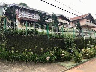 Suites em Nova Suica Campos do Jordao