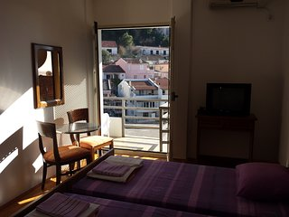 Ivanovic guest house Ulcinj - triple room with balcony