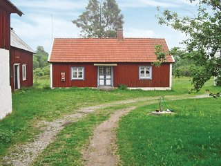 Nice home in Färjestaden w/ 1 Bedrooms