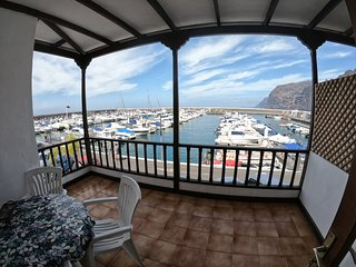 Holiday apartment Los Gigantes