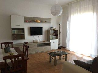 Appartamento di 80mq nel cuore della Toscana