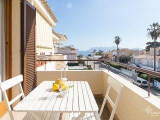 Apartamento La Llimona - Nice apartment near the beach in Port de Pollenca