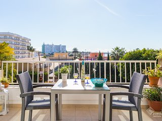 Apartamento Blaublue - Nice apartment with terrace and communal pool