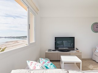 Apartamento Valent - Beautiful apartment facing the beach of Port d'Alcudia