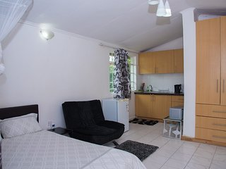 comfortable private studio apartment