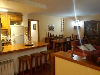 Apartament Montalegre canillo