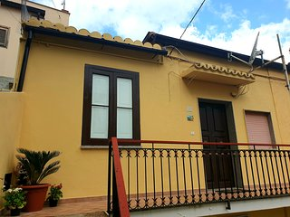 Casa Rashbrook 1 Bed Renovated 55 sqm Historical Center