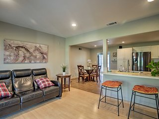 Lovely San Diego Home 20 Mins to Downtown & Coast!