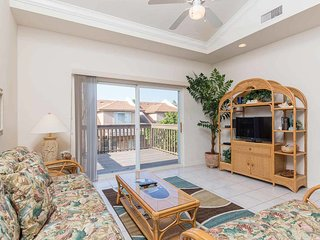 Sea Dancer 9 - The Perfect Quite Stay on South Padre Island, All the Comforts
