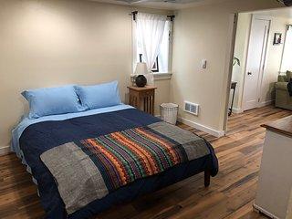 Sweet Suite near Lake Washington
