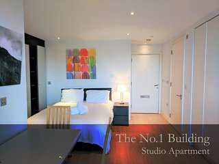Gunwharf Quays Apartments Studio