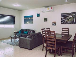Departamento Playa Sur