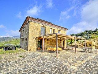 Case del Conte Villa Sleeps 12 with Air Con and WiFi - 5784782