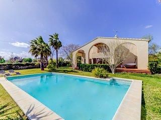 Villa Condo