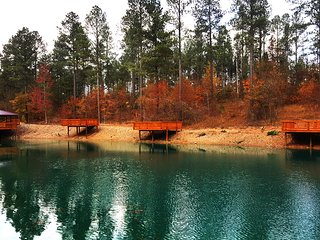 Onsite Twin Lakes