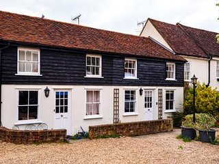 The French Horn Cottage, Ware, Hertfordshire